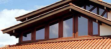 construção e reforma de telhado