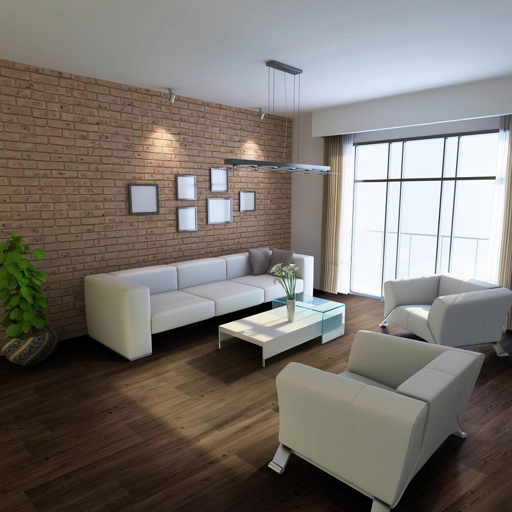 6 motivos para instalar o piso vinílico no seu imóvel