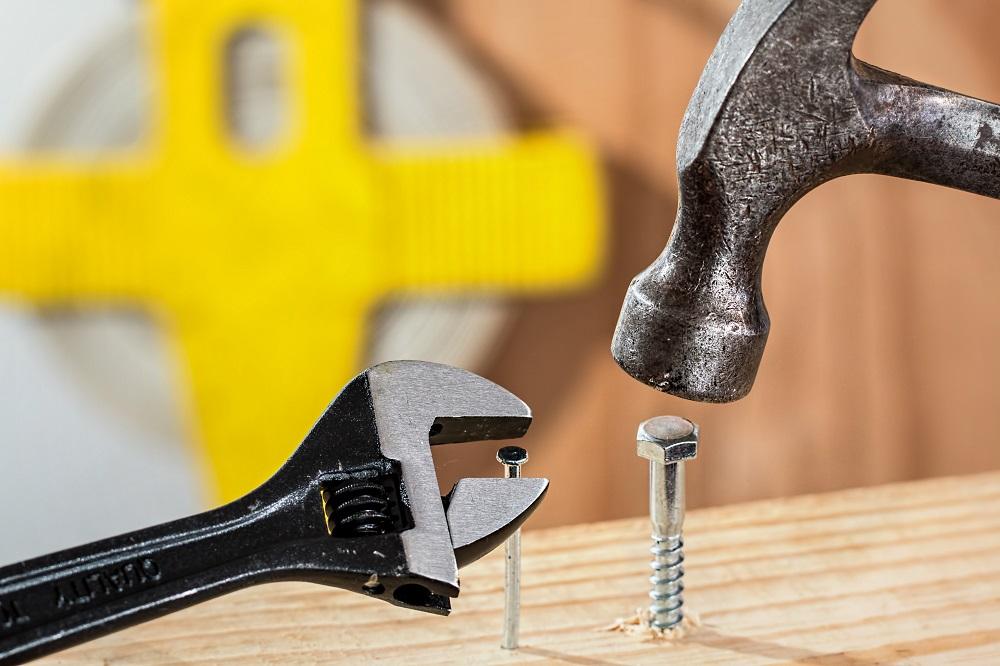 O que fazer para reformar casa sem gastar muito?