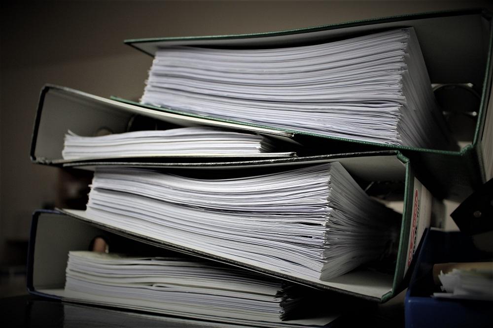 Qual é a documentação necessária para construir ou reformar imóvel?
