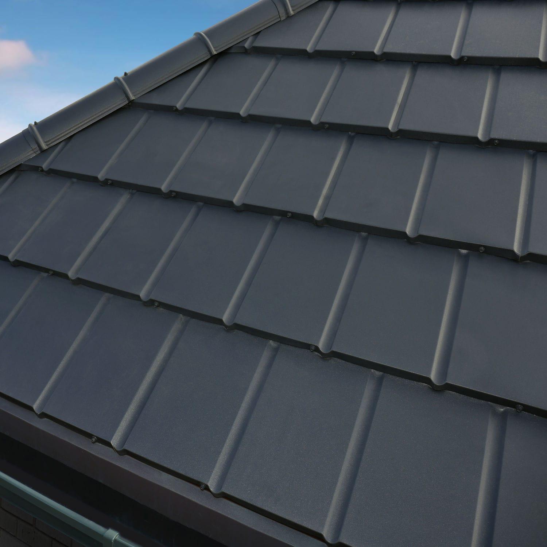 Saiba se a telha metálica é a melhor opção para sua casa