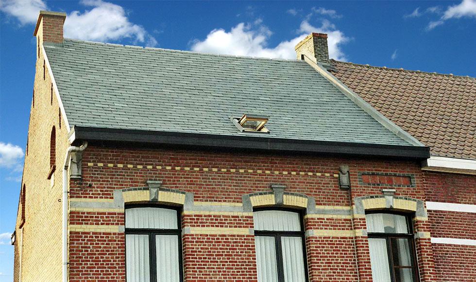 Por que a telha de ardósia é recomendada para sua casa?