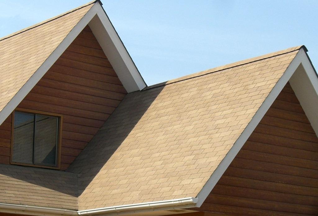 Por que devo usar telha de madeira na minha casa?