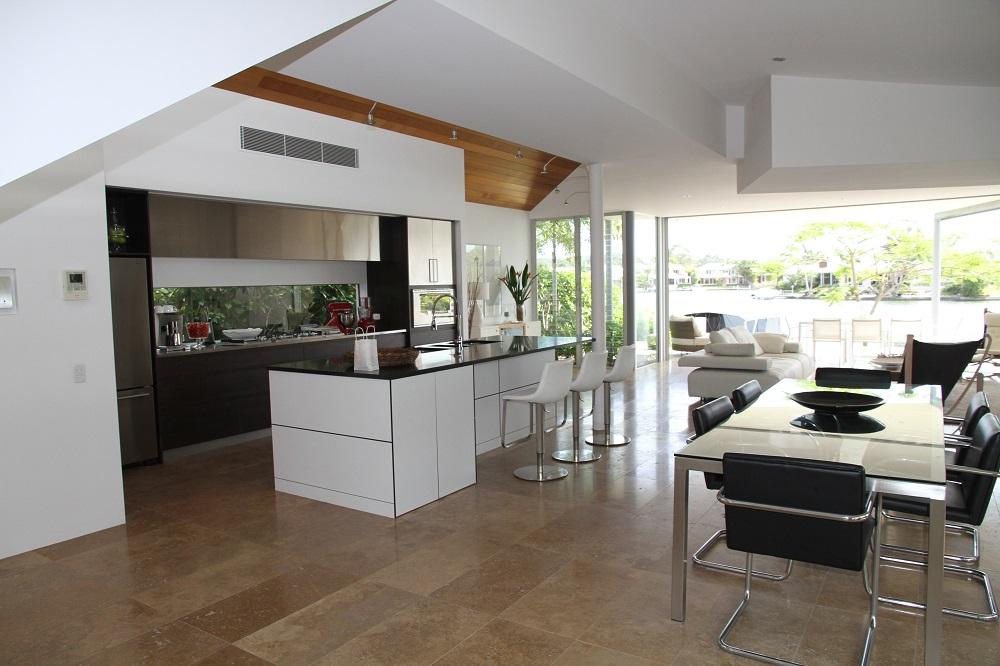 Confira os pisos que sujam pouco ou disfarçam a sujeira