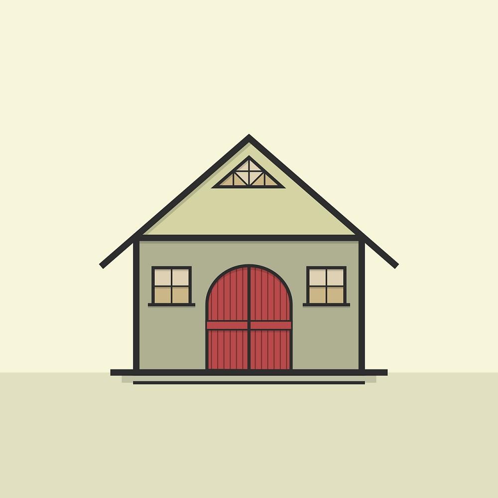 Aprenda como deixar atraente fachada do seu imóvel